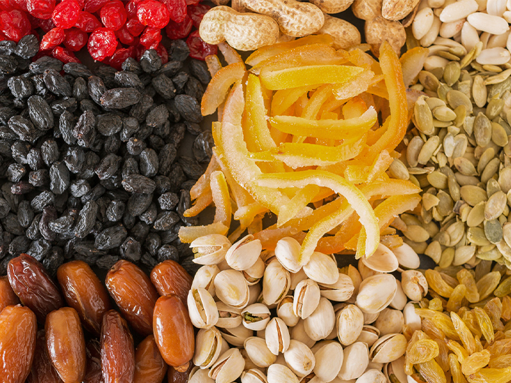 15 Healthy Staples You Should Always Have on Hand