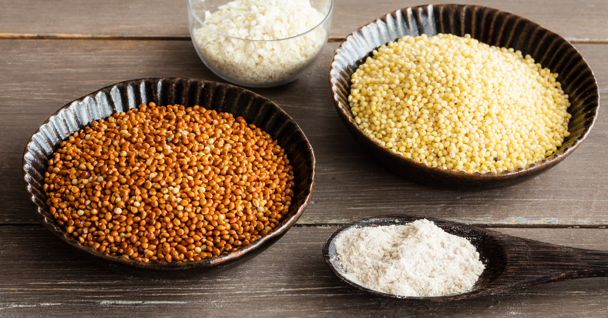 What Is Millet Nutrition Benefits And More