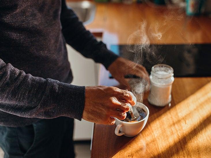 Pliculete de cafea pentru slabire