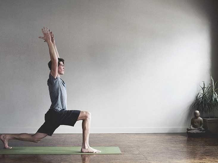 Stretching prosztatitis