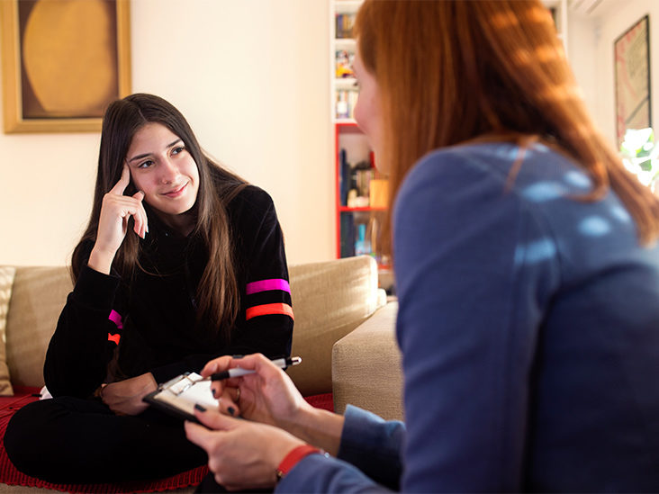 How to Find a Therapist That's Right for You: 9 Key Tips