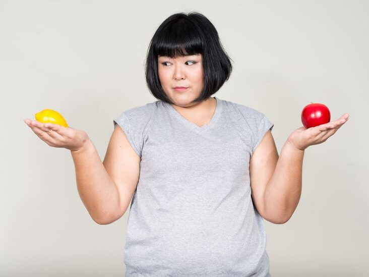 Does Fruit Help You Lose Weight?