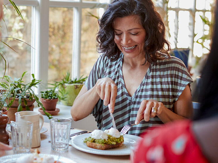 6 Food and Recipe Ideas to Target Chronic Constipation