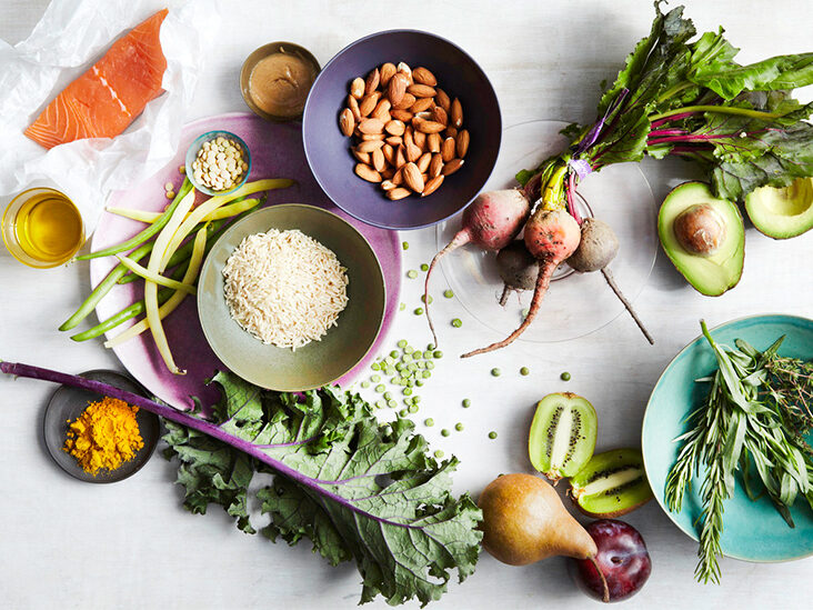 25 Simple Tips to Make Your Diet Healthier