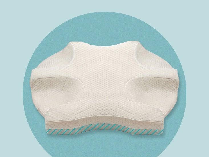 865334 The Best Pillows for Sleep Apnea 732x549 Feature.