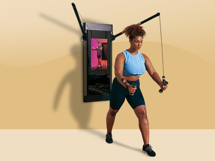 Tonal Home Gym Review: Is It Worth the Cost?