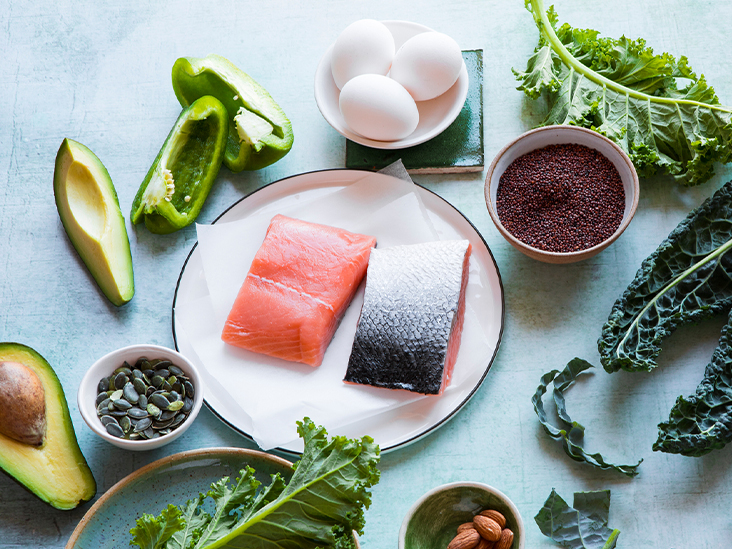 What Healthy Eating Looks Like to Me, a Dietitian Who Eats Keto