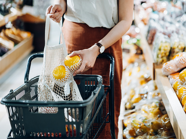 The Definitive Guide to Healthy Grocery Shopping