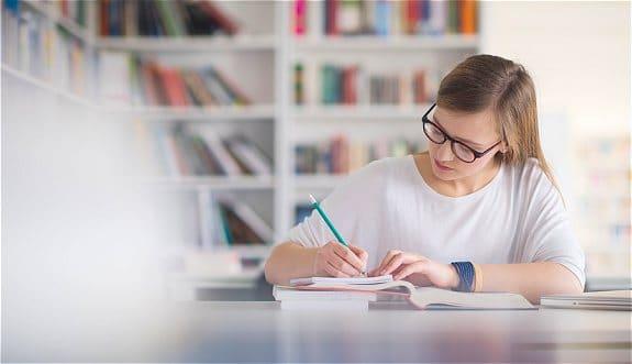 Study practice for sex exam