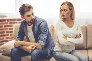 Lessons from a Couples Therapist: Conflict Avoidance Can Destroy Your  Marriage