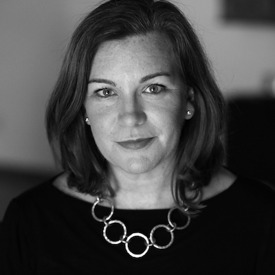 Headshot of Katharine Manning